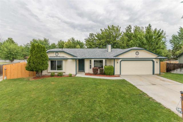 6912 W Saxton Dr., Boise, ID 83714 (MLS #98693118) :: Full Sail Real Estate