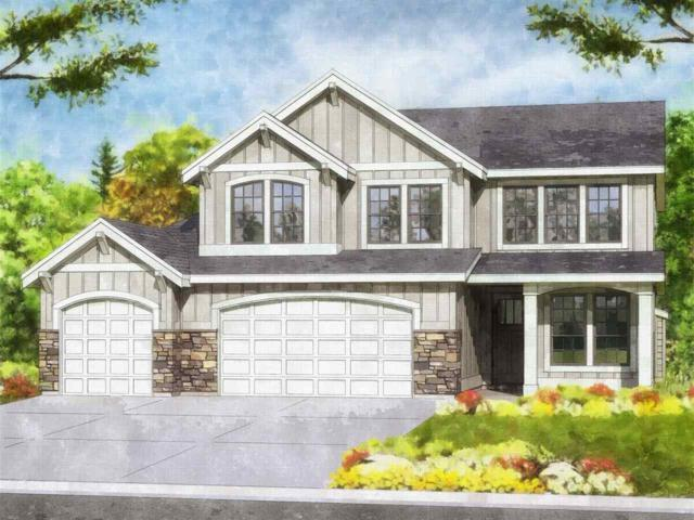 729 E Crest Ridge Dr., Meridian, ID 83642 (MLS #98693125) :: Epic Realty