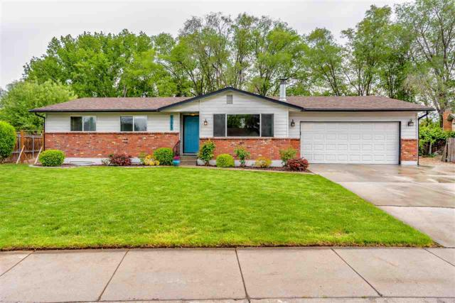 11343 W Aldershot, Boise, ID 83709 (MLS #98693143) :: Full Sail Real Estate