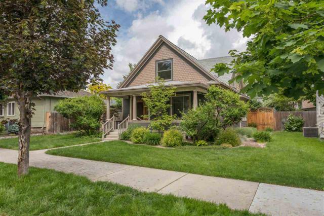 914 N 16th St., Boise, ID 83702 (MLS #98693152) :: Epic Realty