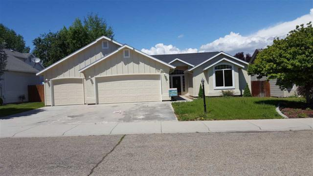 524 W Pack, Meridian, ID 83646 (MLS #98693160) :: Epic Realty