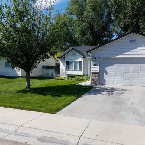 3402 E Palace Court, Nampa, ID 83687 (MLS #98693165) :: Epic Realty
