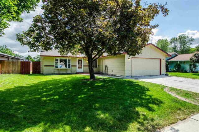 298 S. Harlan Place, Eagle, ID 83616 (MLS #98693168) :: Juniper Realty Group