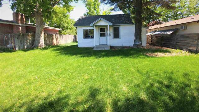 116 S Maple, Nampa, ID 83686 (MLS #98693170) :: Juniper Realty Group