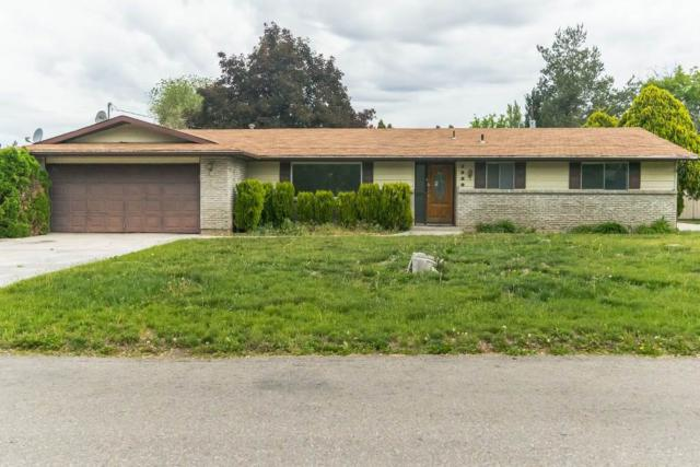 1320 Camelot, Nampa, ID 83651 (MLS #98693171) :: Epic Realty