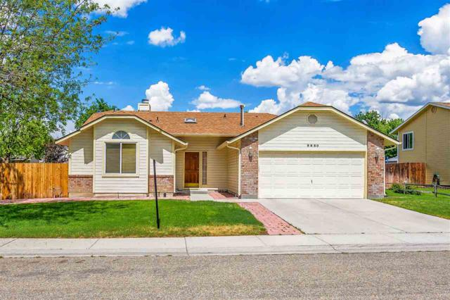 9880 Lupine, Boise, ID 83704 (MLS #98693172) :: Epic Realty