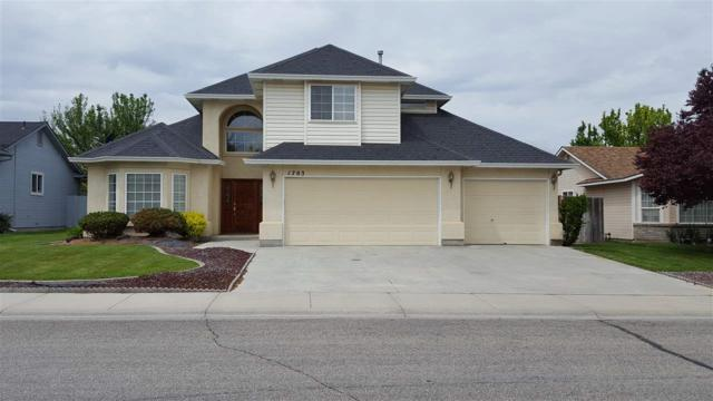 1703 Goldsmith, Meridian, ID 83642 (MLS #98693180) :: Epic Realty