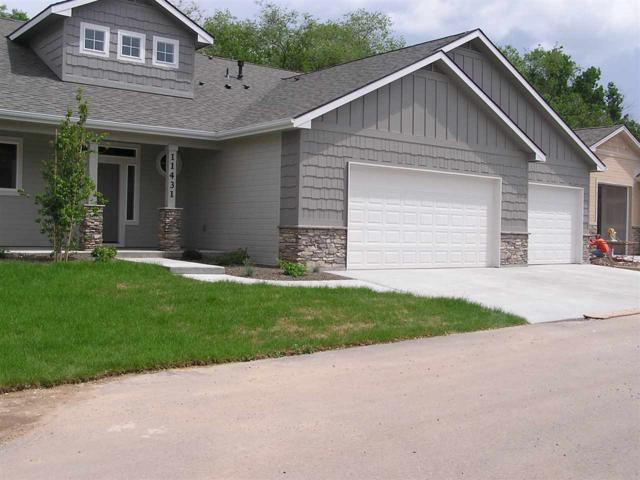 11431 W Tioga Ct., Boise, ID 83709 (MLS #98693181) :: Broker Ben & Co.