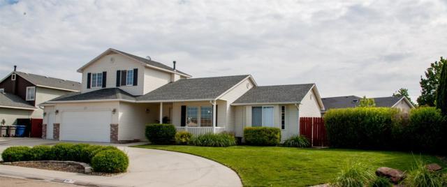 80 N Wedgewood Drive, Nampa, ID 83651 (MLS #98693186) :: Juniper Realty Group
