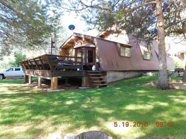 591 E Riverview Drive, Pine, ID 83647 (MLS #98693188) :: Zuber Group
