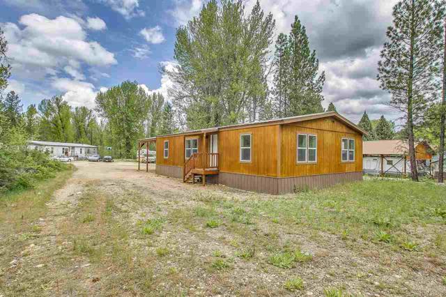 301 W Walulla Street, Idaho City, ID 83631 (MLS #98693209) :: Juniper Realty Group