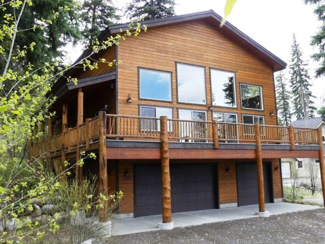 1290 Aspen Ridge Lane, Mccall, ID 83638 (MLS #98693211) :: Juniper Realty Group