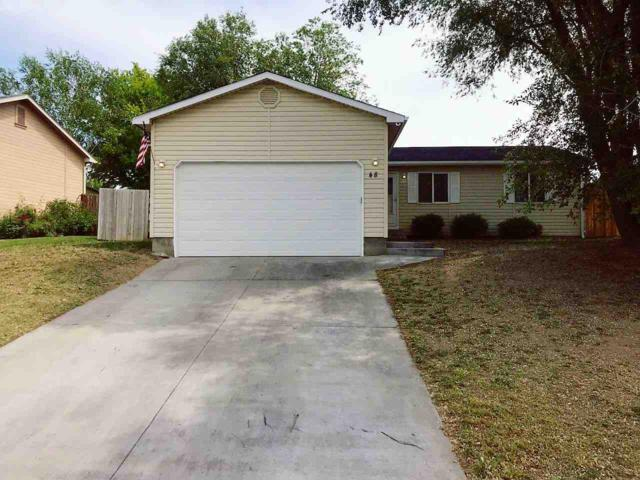 48 S Peppermint, Nampa, ID 83687 (MLS #98693219) :: Juniper Realty Group