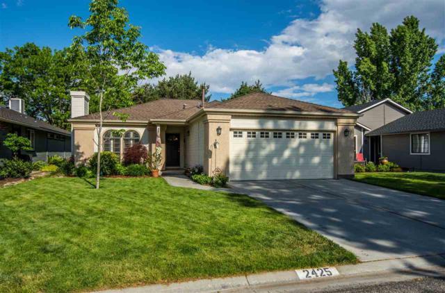 2425 S Mariner Way, Boise, ID 83706 (MLS #98693225) :: Juniper Realty Group