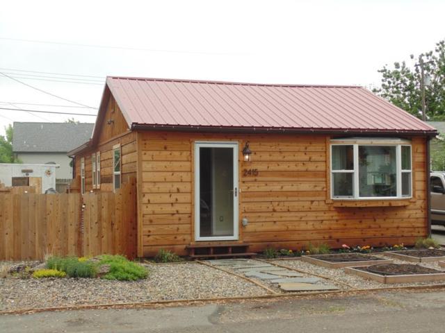 2415 W Ona, Boise, ID 83705 (MLS #98693228) :: Full Sail Real Estate