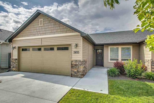 2655 E Apricot, Meridian, ID 83646 (MLS #98693229) :: Full Sail Real Estate