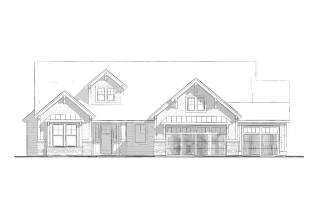 1719 N Black Forest Way, Eagle, ID 83616 (MLS #98693230) :: Full Sail Real Estate
