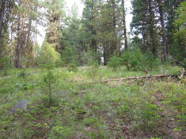 62 Ranch Circle, Cascade, ID 83657 (MLS #98693236) :: Boise River Realty