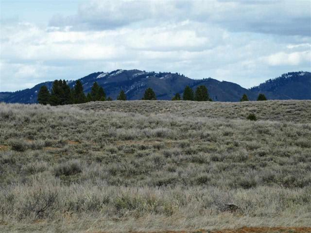 TBD Parcel C Aspen Lane, Featherville, ID 83647 (MLS #98693259) :: Broker Ben & Co.