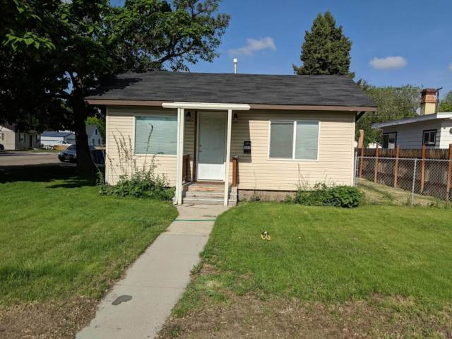 323 S Holly St, Nampa, ID 83686 (MLS #98693265) :: Jon Gosche Real Estate, LLC