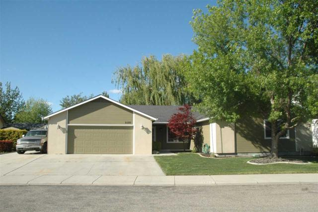 2580 E Apricot Ct., Meridian, ID 83646 (MLS #98693278) :: Juniper Realty Group