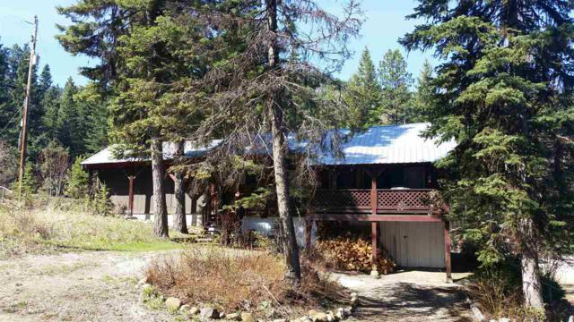 551 Noland Road, Cascade, ID 83611 (MLS #98693286) :: Full Sail Real Estate