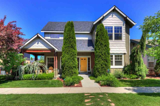 12979 N 9th Ave, Boise, ID 83714 (MLS #98693288) :: Build Idaho