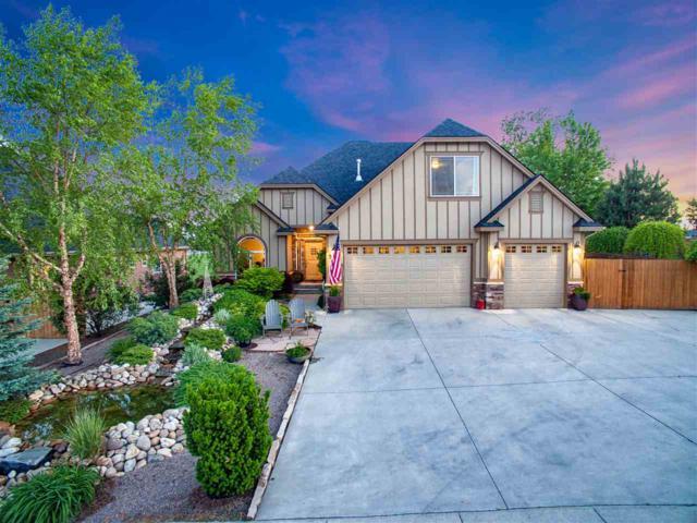 507 Triumph Dr., Middleton, ID 83644 (MLS #98693293) :: Michael Ryan Real Estate
