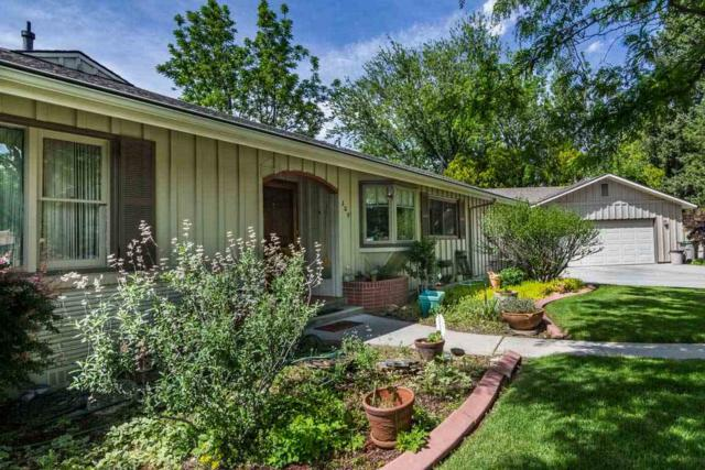 309 N Picardy Pl, Boise, ID 83706 (MLS #98693297) :: Full Sail Real Estate
