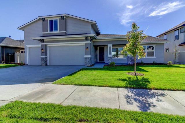 4452 N Elisha Ave., Meridian, ID 83646 (MLS #98693298) :: Full Sail Real Estate
