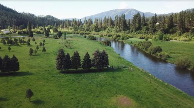 TBD Smith Creek, Garden Valley, ID 83622 (MLS #98693313) :: Epic Realty