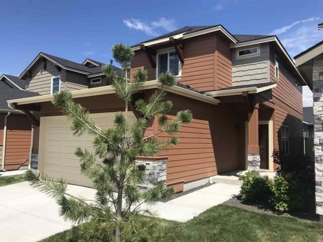 4492 S Aleut Place, Boise, ID 83709 (MLS #98693314) :: Jon Gosche Real Estate, LLC