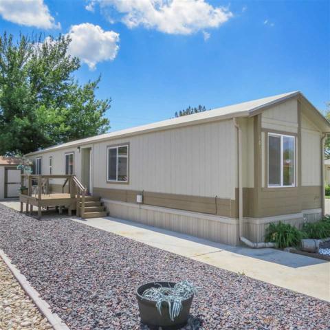 10055 W Abram Lane, Boise, ID 83704 (MLS #98693319) :: Full Sail Real Estate