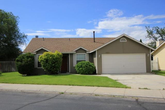 9693 W Linstock Ln, Boise, ID 83704 (MLS #98693326) :: Jon Gosche Real Estate, LLC