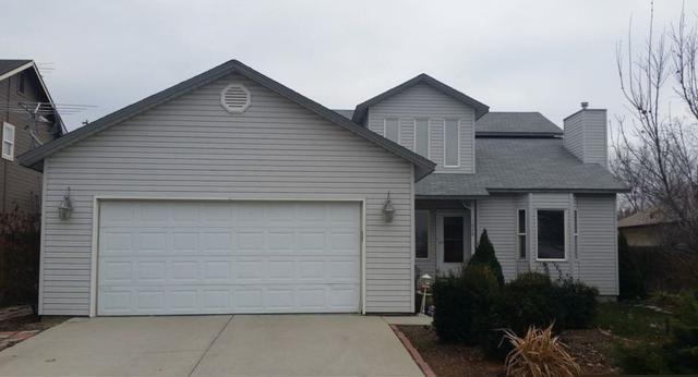 1028 S Cherokee Ave, Emmett, ID 83617 (MLS #98693334) :: Build Idaho