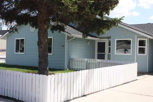 7909 W Mojave Dr, Boise, ID 83709 (MLS #98693335) :: Full Sail Real Estate