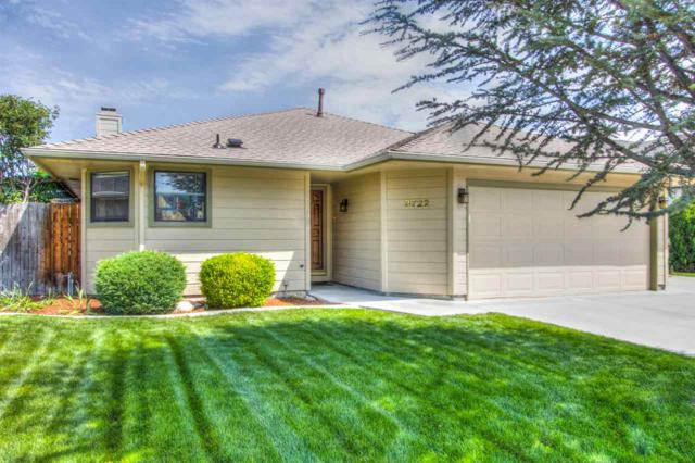 3722 W Stanwich Dr., Meridian, ID 83646 (MLS #98693340) :: Full Sail Real Estate