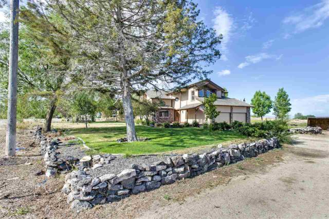 4044 W Green Lane, Kuna, ID 83634 (MLS #98693342) :: Build Idaho
