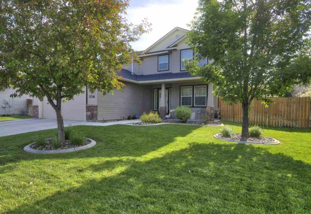 1716 S Glasgow Ave, Nampa, ID 83686 (MLS #98693376) :: Build Idaho