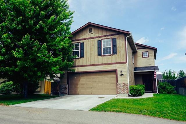 3451 N Anthem Ave, Boise, ID 83713 (MLS #98693377) :: Full Sail Real Estate
