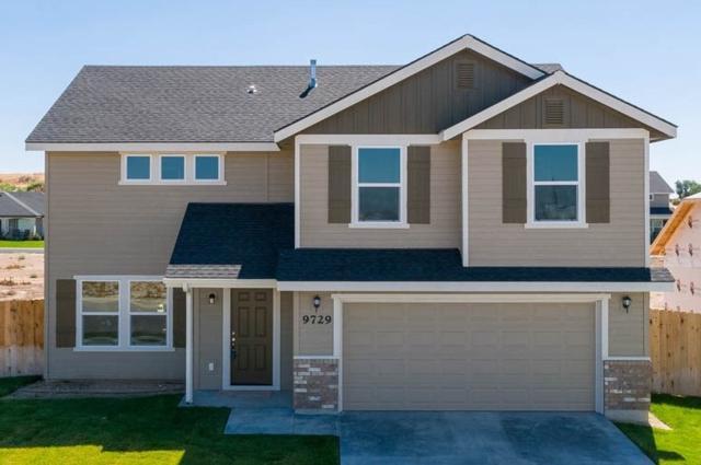 1044 E Jack Creek St., Kuna, ID 83634 (MLS #98693380) :: Build Idaho