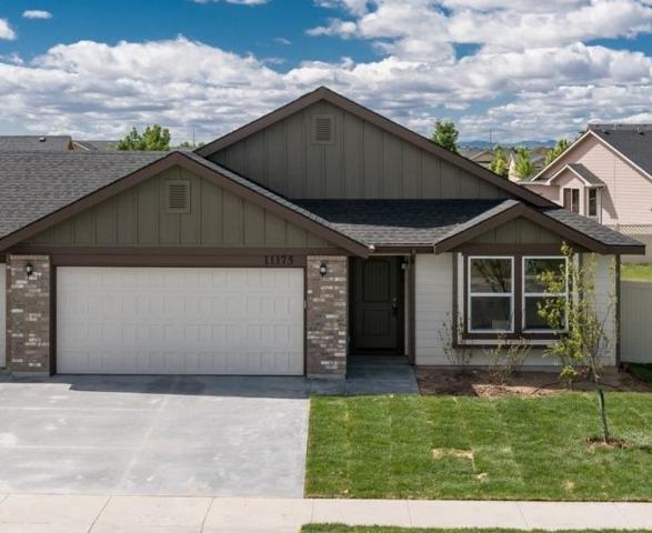 1066 E Jack Creek St., Kuna, ID 83634 (MLS #98693382) :: Build Idaho