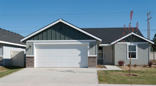 1088 E Jack Creek St., Kuna, ID 83634 (MLS #98693383) :: Build Idaho