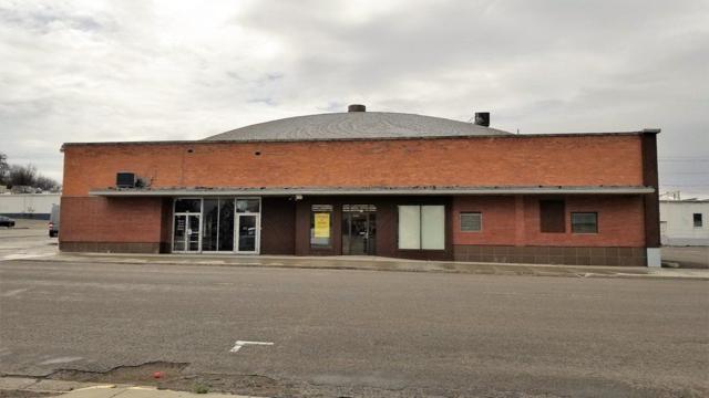 229 1st Avenue East, Jerome, ID 83338 (MLS #98693392) :: Jon Gosche Real Estate, LLC