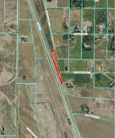 9019 N Broadwood Lane, Eagle, ID 83616 (MLS #98693398) :: Full Sail Real Estate