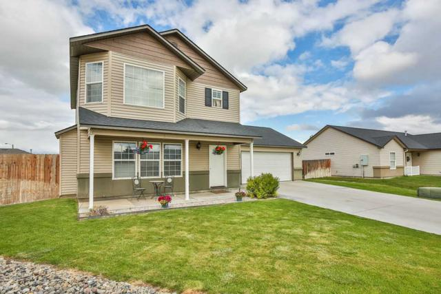 635 Castlewood Dr, Twin Falls, ID 83301 (MLS #98693410) :: Broker Ben & Co.