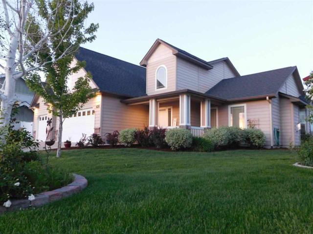 428 Garden Ct., Middleton, ID 83644 (MLS #98693411) :: Michael Ryan Real Estate