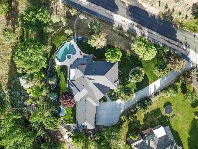 2416 E Deer Point, Eagle, ID 83616 (MLS #98693412) :: Full Sail Real Estate