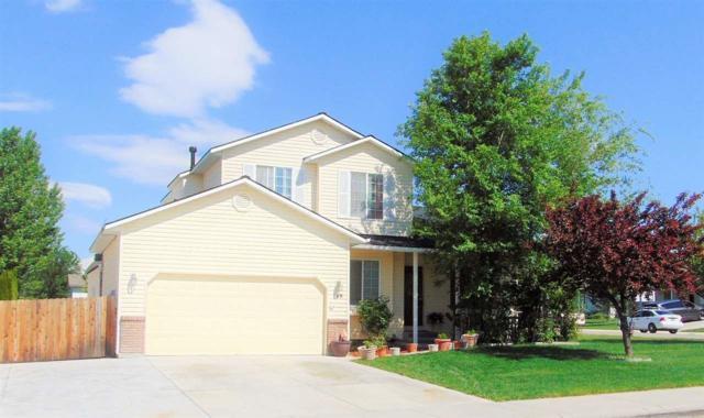 748 S Jake  Ave, Kuna, ID 83634 (MLS #98693414) :: Build Idaho