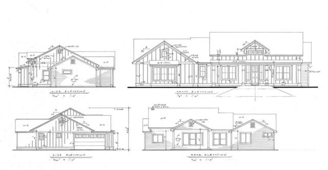 3922 W Caragana Ct., Meridian, ID 83646 (MLS #98693423) :: Full Sail Real Estate